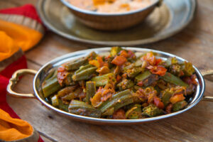 Read more about the article Bhindi Masala