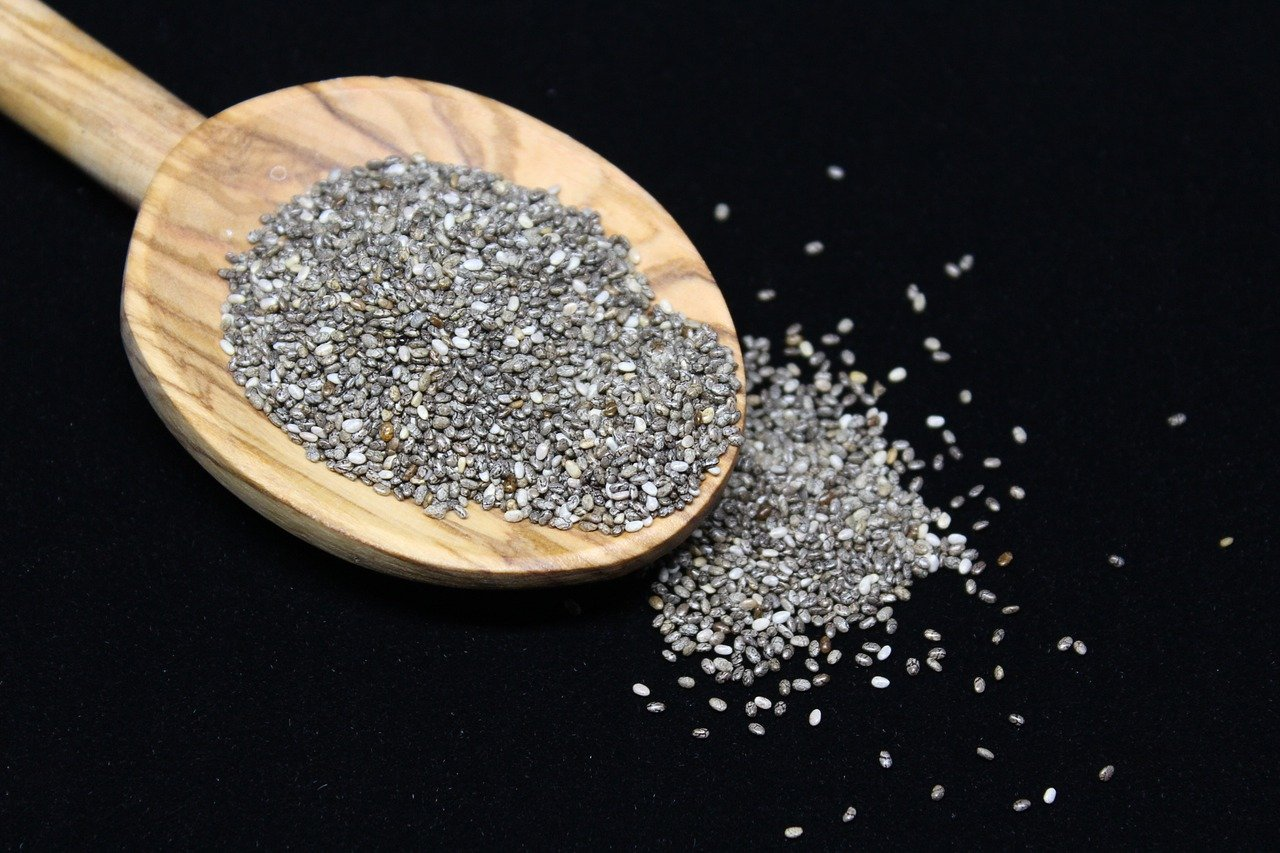 You are currently viewing Chia Seeds…The Superfood for weight loss, good health, fat loss, energy & good fiber