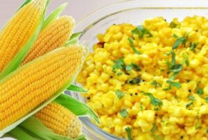 Read more about the article Makai Khichdi