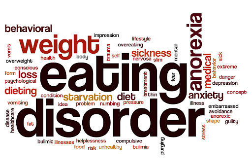 You are currently viewing Eating disorders