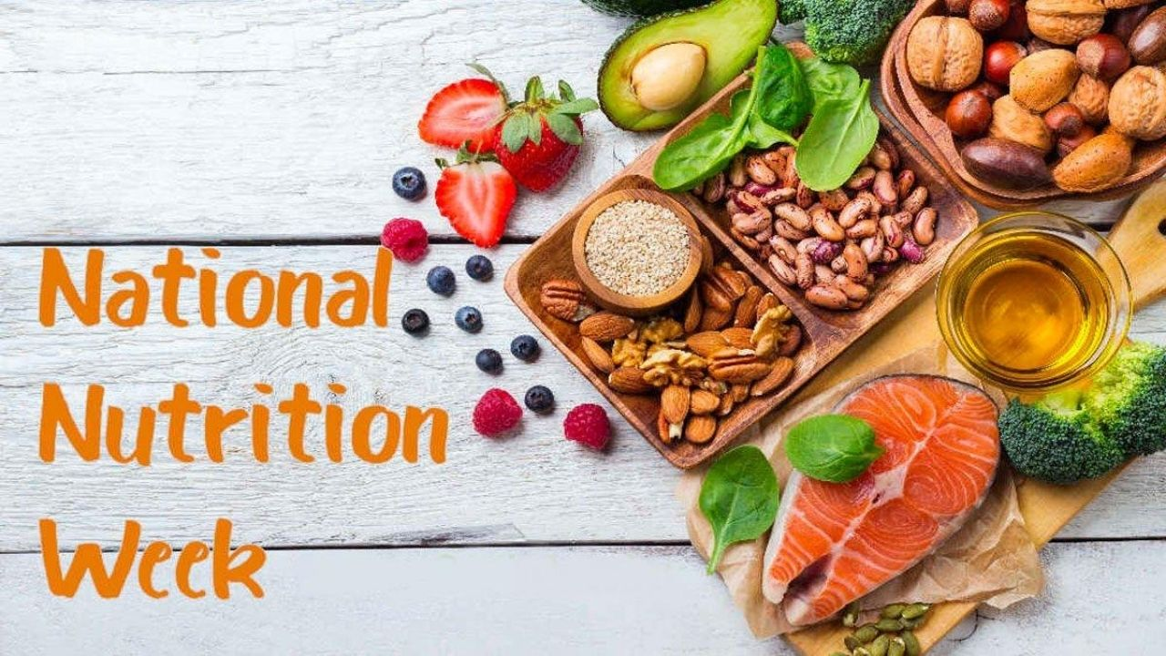 Read more about the article National Nutrition Week 2021: Theme
